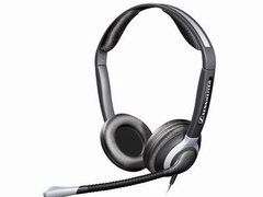 Casti Sennheiser CC 550 call center
